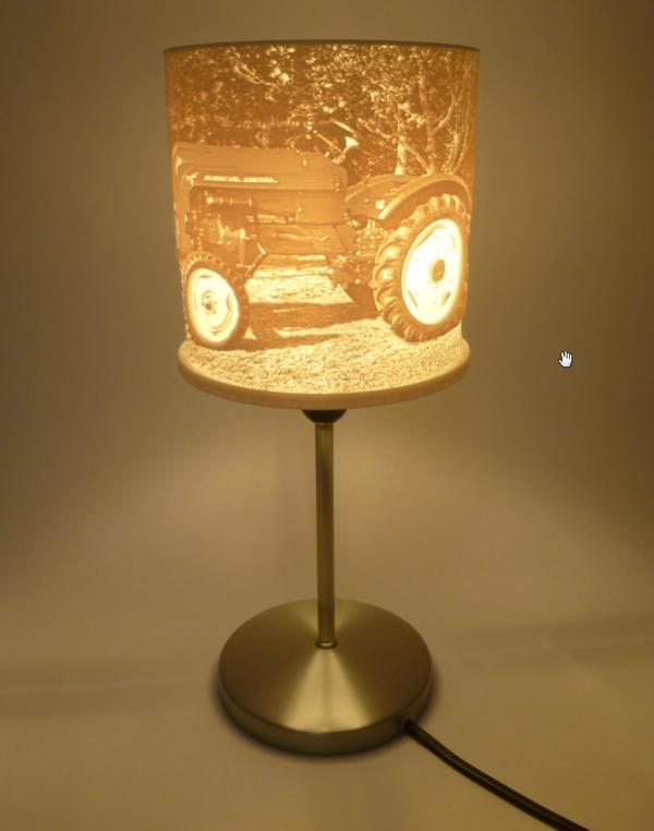3d lampen fotolampen geschenkidee hochzeit for Foto lampen